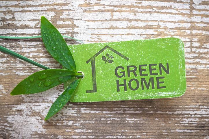 Green Home Label