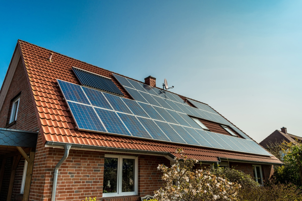 Solar Panels Free Energy From The Sun Green It Yourself