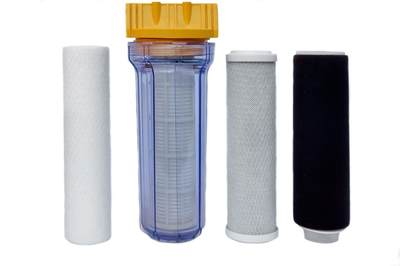 Filters for Drinking Water Purification