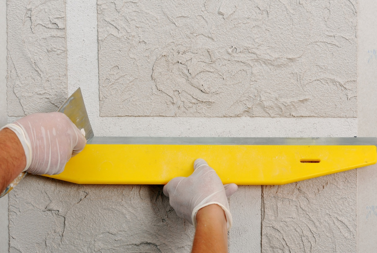 The beauty and benefits of natural clay plaster